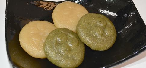 醤油餅[花川堂]|いい、加減。ま...